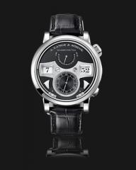 Lange Zeitwerk Striking Time Watch