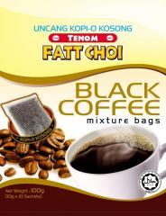 Black Coffee Mixture Bags (Uncang Kopi-O Kosong)