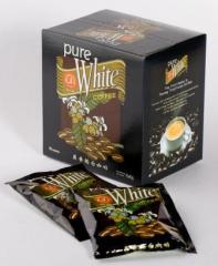 Pure White Coffee-Original