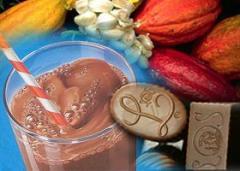 Cocoa Base Beverage