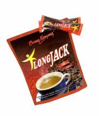 Herbal drink Longjack 5 in 1 Orang Kampung Coffee