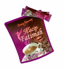 Herbal drink Kacip Fatimah 6 in 1 Orang Kampung