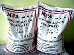 MonoDiCalcium phosphates – Granules form