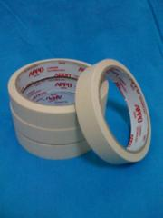Hi-Tempreture Masking Tape