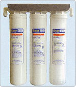 Pre-activated Carbon Filter (GAC)
