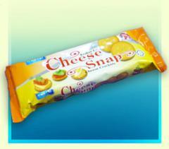 Cheese Snap