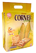 Corneo Crackers
