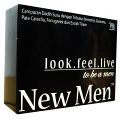 NewMen Supplement