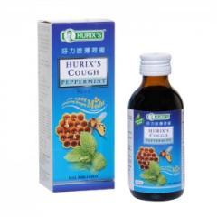 Hurix's Cough Peppermint Plus (60ML)