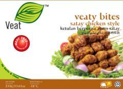 Satay Style Bites