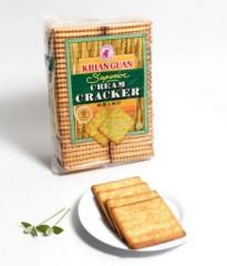 Superior Cream Cracker