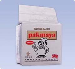 Gold Pakmaya Instant Dry Yeast