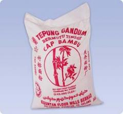 Bamboo Red Flour