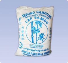 Bamboo Blue Flour