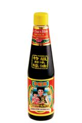 LSH Premium Oyster Sauce 510g