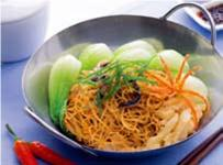 Chubese Fried Noodles