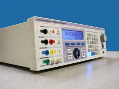 The Transmille 3000 series calibration system