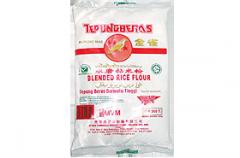 Rice Flour Oriole