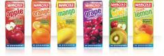 UHT Fruit Drink
