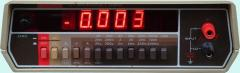 The Keithley Model 177 Microvolt Digital Multi