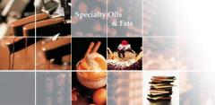 Specialty Fats for Ice Cream