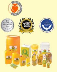 Serimas cooking oil