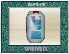 Caramel (High Colour)