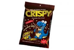 CRISPY POUCH PACK Chocolate