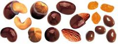 Chocolate Coated Products