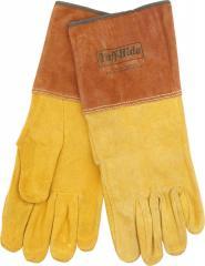 Quality Precision Gloves For Tig & Mig