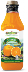 Nutrifres Fruit Juice Series