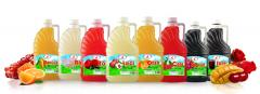 Flavoured Cordial