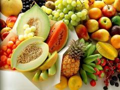 Mixfruit Flavour Powder