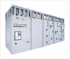 LOW VOLTAGE SWITCHBOARD AND MOTOR CONTROL CENTRES