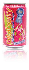 PinkBerry Dragon Fruit Drinks