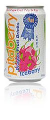 IceBerry Dragon Fruit Drinks