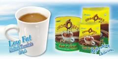 Malt Chocolate