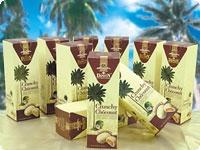Crunchy Choconut