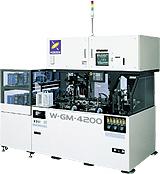 Wafer Edge Grinding: W-GM-4200