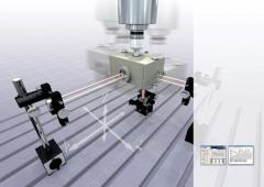 Full Automation of Machine Tool Accuracy