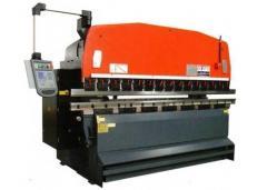 S series press brake