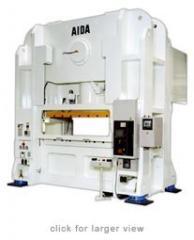AIDA Ultimate Precision Forming Press UL