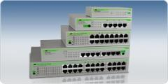FS700 Series Unmanaged Switches