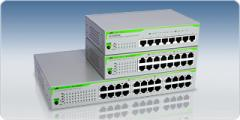 GS900 Gigabit Unmanaged Switches