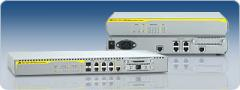 Secure xDSL Routers