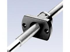 MTF Miniature Rolled Ballscrew
