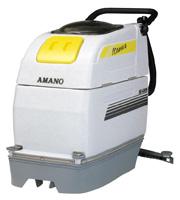 Compact Autoscrubber