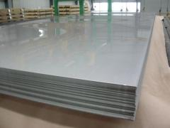 Stainless Steel Plates and Coils