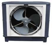 SystemAir Fix type with axial fan STMA-18-S