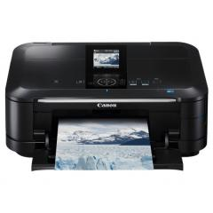 Canon PIXMA MG6170 AiO Photo Printer (Print, Copy, Scan, Wi-Fi)